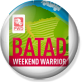 Batad Weekend Warrior